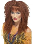 80's Trademark Crimp Wig costumes