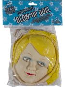 Blow-Up Doll packaging