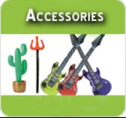 Accessories costumes