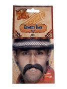 Cowboy Tash packaging