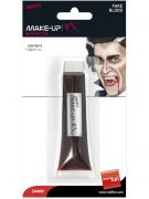 Blood in Tube packaging costumes