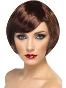 Brown Babe Wig costumes