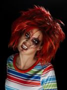 chucky make up kits costumes