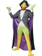 Count Duckula costumes