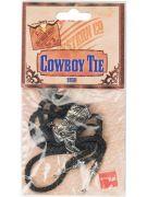 Cowboy Tie packaging