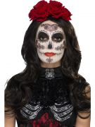 Day of the dead womens make-up kit costumes