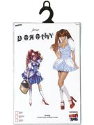 Dorothy Costume packaging