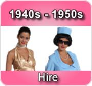 1940s And 1950s