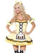 Boutique Goldilocks Costume costumes