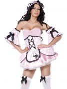 Fever Boutique Miss Muffet Costume costumes
