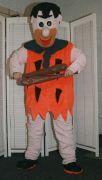 Fred Mascot costumes