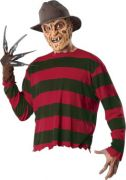 Freddy Krueger Set costumes