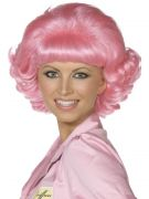 Frenchy Wig side