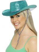 Cowboy Hat - Green costumes
