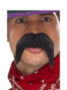 Bushy Gringo Tash costumes