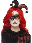Harlequin Clown Make Up kit costumes