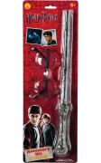 Harry Potter Fancy Dress Kit Glasses and Wand costumes