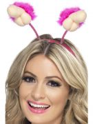 Hen Night Party Headband Willy Boppers costumes
