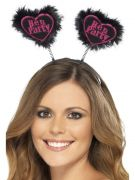 Love Heart Boppers Hen Party costumes