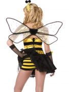 Honey Bee Costume back