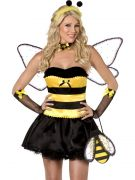 Honey Bee Costume costumes