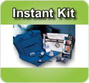 Instant Kits