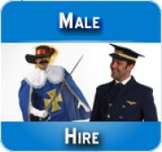 Males costumes