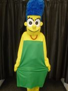 Marge Simpson Mascot costumes