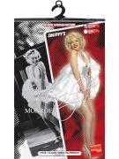 Marilyn Monroe Classic Halterneck Dress