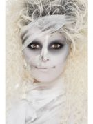 mummy effect latex makup kits costumes