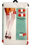 Nurse Stockings packaging