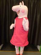 Peppa Pig Mascot costumes