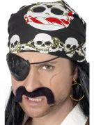 Pirate Bandanna costumes