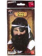 Pirate Beard packaging