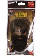 Pirate Beard packaging