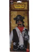 Pirate Set packagning