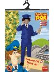 Postman Pat packaging