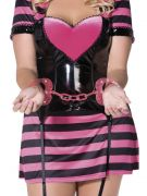 Prisoner of Love front top