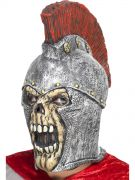 Roman Soldier Gladiator  Skeleton Mask costumes