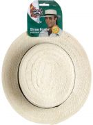 Straw Boater Hat packaging