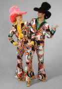 Swirl Suit costumes