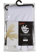 White Gloves package