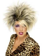 Wild Girl Wig costumes