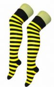 BS978 Yellow/Black costumes