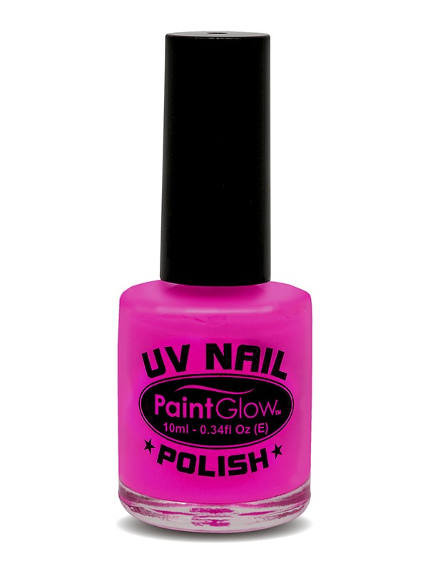 Uv Nail Polish Magenta For 12ml Click To Enlarge